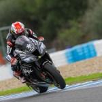 Rea el más rápido en Jerez