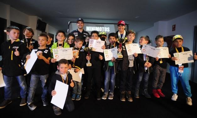 92 pilotos han competido esta edición de la escuela de formación del Circuit Ricardo Tormo