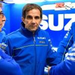 Positivo día de pruebas en Jerez para Suzuki ECSTAR