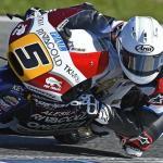 Fenati gana en GP las Américas