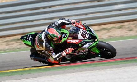 MotorLand despide las Superbikes con una jornada de test en la que Sykes fue el más rápido