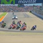 Ya están a la venta las entradas del Gran Premio Movistar de Aragón de MotoGP