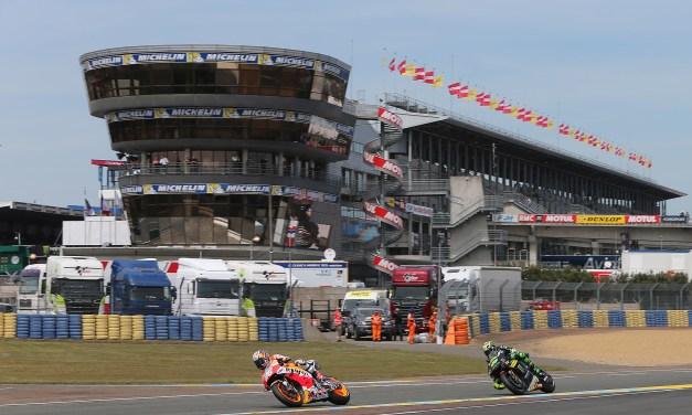 ¿Por qué el GP de Francia es tan legendario?