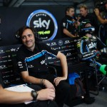 EL Team Sky Racing VR46 en Le Mans