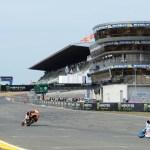 El Moto3™ Junior World Championship desembarca en Le Mans