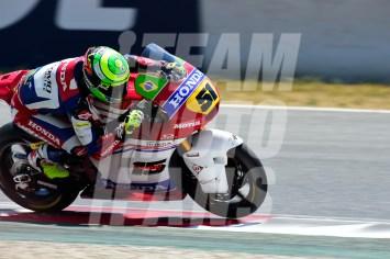 Eric Granado, Circuit Catalunya, FIM CEV Repsol
