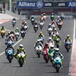 Cita con el motociclismo y cerca de doscientos pilotos el próximo fin de semana