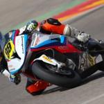 El BMW CastroMaroto Team se queda a las puertas del podio con Rodríguez y Purroy en MotorLand