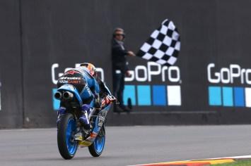 Canet, Moto3, German MotoGP 2017