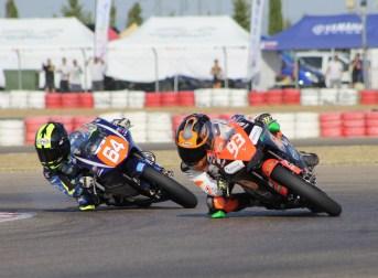 Ferrandez-y-Muñoz-Moto5-Zuera, Cuna de Campeones