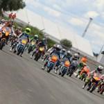 Este fin de semana regresa a los circuitos el RFME Campeonato de España de Minivelocidad