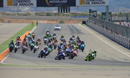 Hasta 180 pilotos de 26 nacionalidades competirán en MotorLand este fin de semana en el Campeonato de España de Velocidad