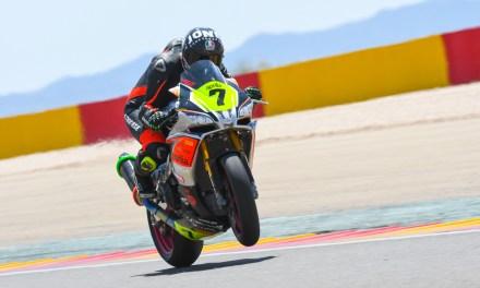 Intenso arranque del Nacional de Velocidad en MotorLand con dos carreras y mucha acción en pista