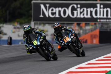 Nicolò Bulega, Andrea Migno, Sky Racing Team VR46