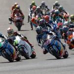 La pretemporada de Moto2 y Moto3 llega a Jerez
