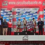 CEV Cetelem: la lluvia condicionó finalmente las carreras pero no los entrenamientos cronometrados