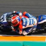 Aleix Viu saldrá desde la Pole en el Mundial Junior de Moto3