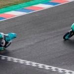 El Leopard Racing 1º y 2º en Termas de Río Hondo