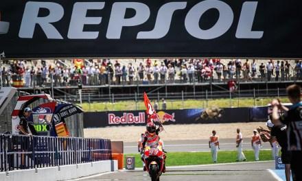 Márquez y Pedrosa viajan a Francia para la quinta prueba del año