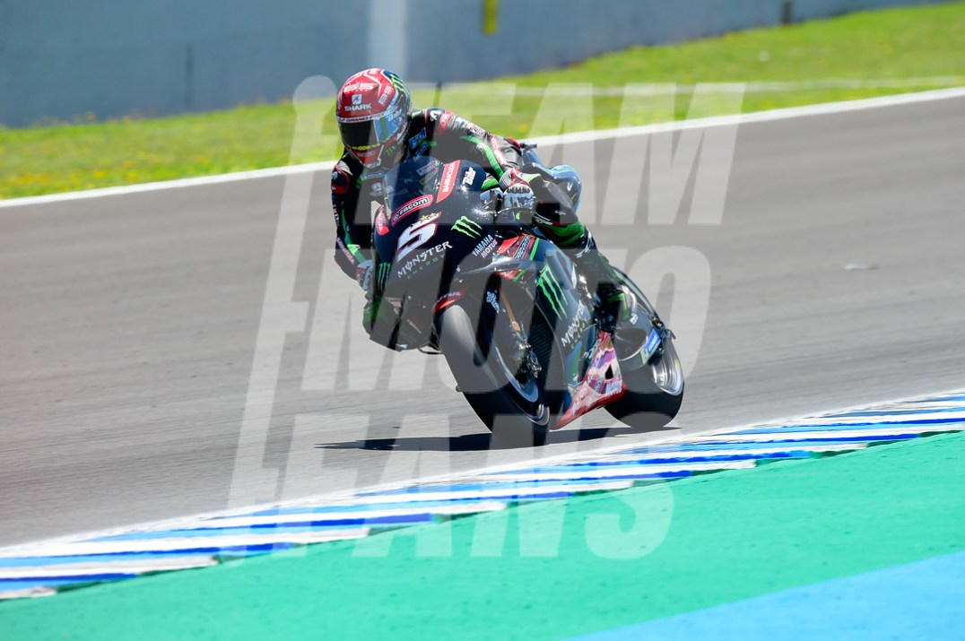 Johann Zarco, Circuito de Jerez Ángel Nieto, Yiyo Dorta, Teammotofans.com #YD