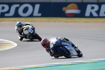 FIM CEV Repsol, Circuito de Le Mans