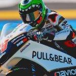 Albert Arenas brilla en Le Mans