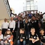 La Diputación de Valencia beca a pilotos de automovilismo y motociclismo