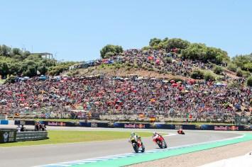 Circuito de Jerez Ángel Nieto