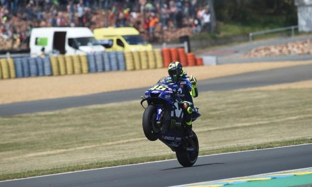 El Movistar Yamaha MotoGP motivado para el GP Mugello