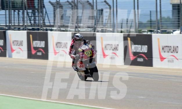 El FIM CEV Repsol brilló al calor de Motorland