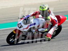 Xavier Artigas, www.teammotofans.com, Yiyo Dorta, #YD
