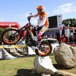 El Repsol Honda Team inicia el Campeonato de España de Trial 2019