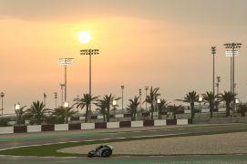 Morbidelli, Qatar MotoGP test Feb 2019