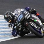 Sam Lowes en Moto2 y Gabriel Rodrigo en Moto3, fueron los más rápidos en el último día de test privado en Jerez