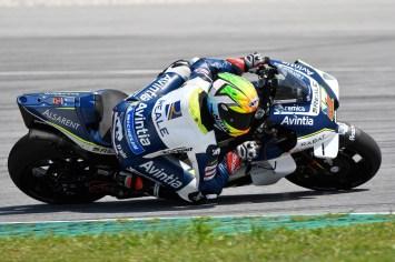 Karel Abraham, Avintia Racing Team