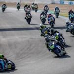 Andoitz Bonilla se anota la primera victoria de la Yamaha R1 Cup 2019