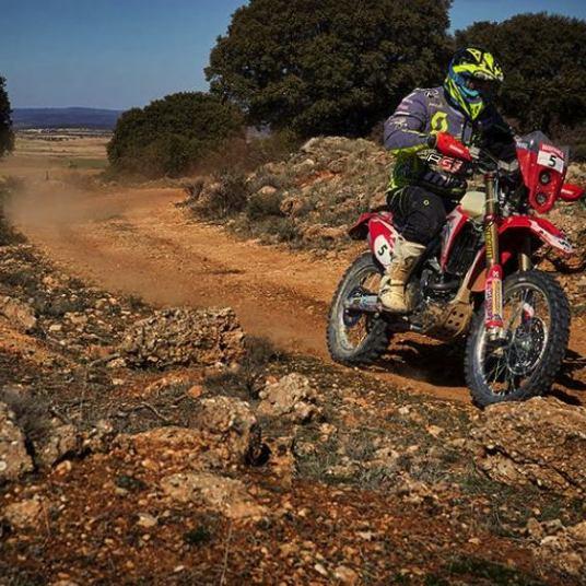 Campeonato de Europa de Rally, Hispania Rally