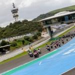El XXXIV Campeonato de Andalucía de Velocidad arranca este próximo fin de semana en el Circuito de Jerez-Ángel Nieto