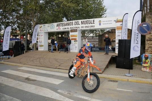 RFME, Campeonato de España de Enduro