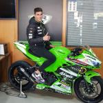 EL TEAM SPEED RACING FICHA A MIGUEL ROMÁN PARA LA TEMPORADA 2019