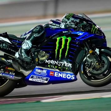 Maverick Viñales, Monster Energy Yamaha MotoGP
