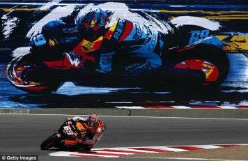 Nicky Hayden, MotoGP, Circuito de Las Américas (Austin), #69
