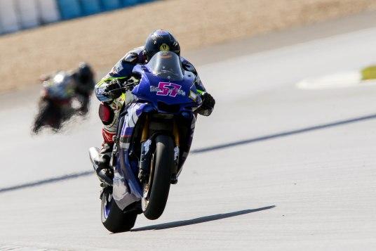 Campeonato de España Cetelem de Superbike – ESBK, Circuito de Jerez Ángel Nieto