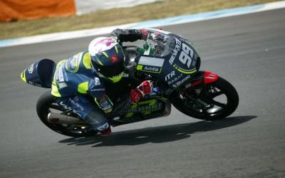Carlos Tatay Finaliza sexto en Estoril
