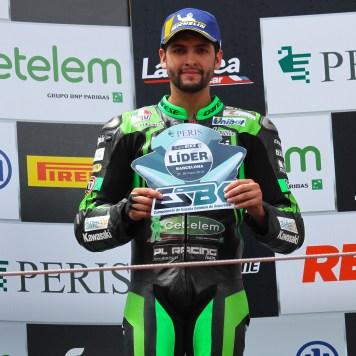 Kawasaki Palmeto PL Racing, Maximilian Scheib