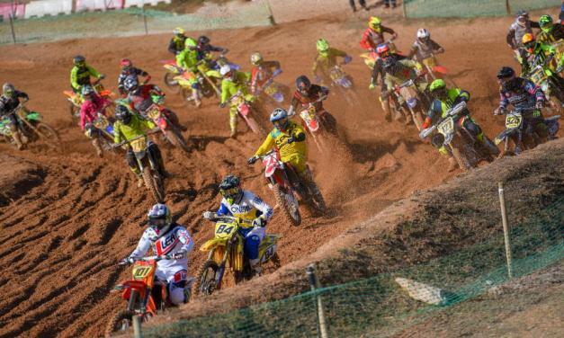 MotorLand coronará a los nuevos reyes del Campeonato de España de Motocross