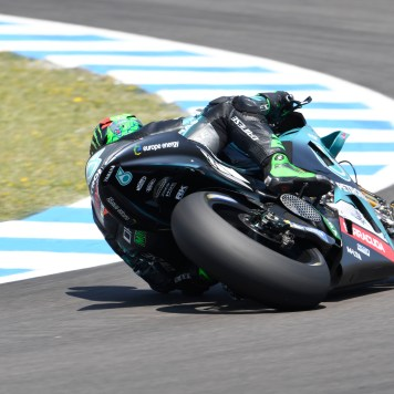 Morbidelli, Spanish MotoGP 2019