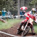 GasGas copa las dos primeras posiciones de E3 en la Trèfle Lozérien