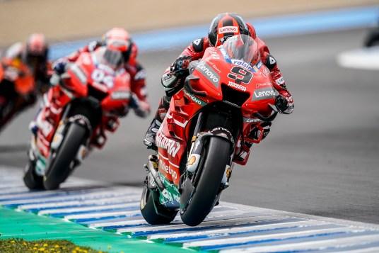 Danilo Petrucci, Mission Winnow Ducati MotoGP