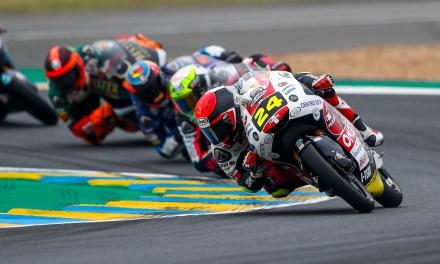 Paolo Simoncelli: «En Le Mans trabajamos para la carrera perfecta»